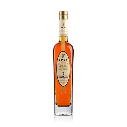 40.8°英国诗贝皇金精选单一纯麦苏格兰威士忌(乐享)700ml