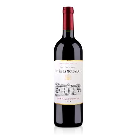 法国慕萨特庄园干红葡萄酒 750ml
