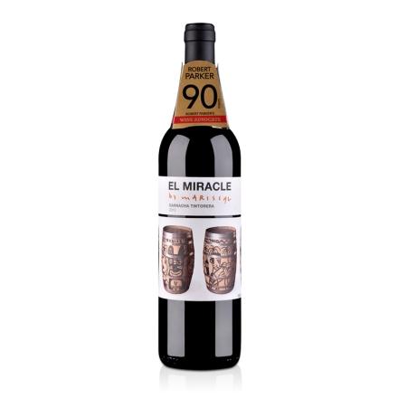 西班牙米迦列酒园红葡萄酒750ml