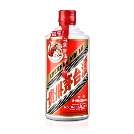 53°茅台酒(90年代初)500ml