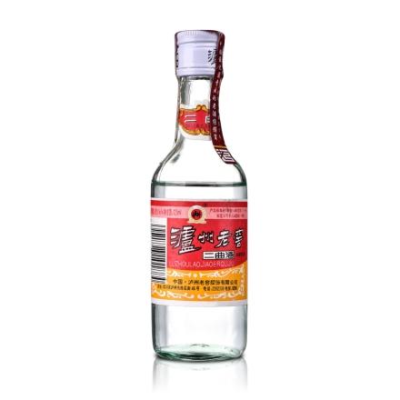 【老酒】45°泸州老窖二曲125ml(1999年)