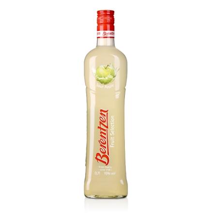 【清仓】16°德国拜尔尼特水果精选系列青苹果味利口酒700ml