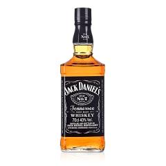 【超级加价购】40°美国杰克丹尼700ml Jack Daniels