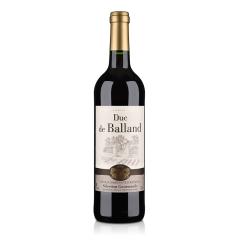 法国巴朗德公爵干红葡萄酒750ml