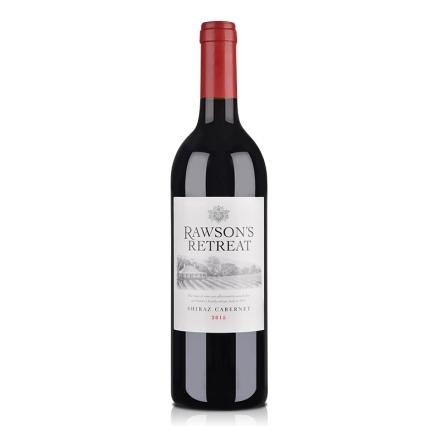 【红酒特卖】澳大利亚奔富洛神山庄设拉子赤霞珠红葡萄酒750ml(西拉子赤霞珠)