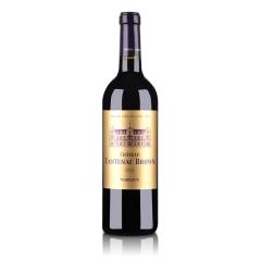 (列级庄·名庄·正牌)法国红酒肯德布朗城堡2013 红葡萄酒750ml