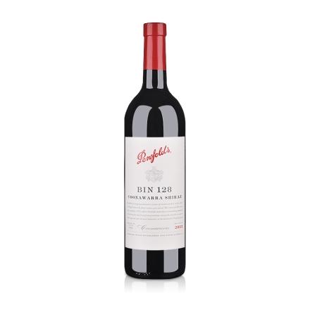 澳大利亚奔富酒庄BIN128设拉子红葡萄酒750ml
