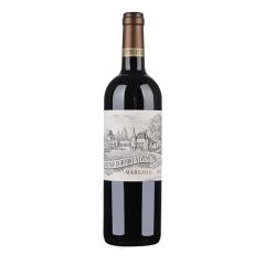 (列级庄·名庄·正牌)法国杜霍城堡2013红葡萄酒750ml