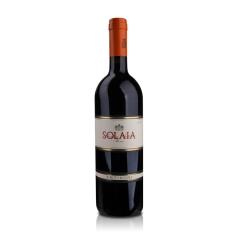 (意大利名庄)意大利安东尼世家索拉雅2012红葡萄酒750ml