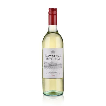 澳大利亚洛神山庄赛美蓉长相思白葡萄酒750ml