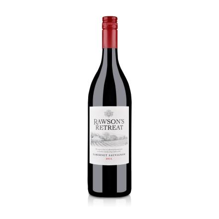 澳大利亚红酒奔富洛神山庄赤霞珠干红葡萄酒1000ml