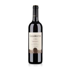 西班牙红酒西班牙(原瓶进口)梅特世家干红葡萄酒750ml