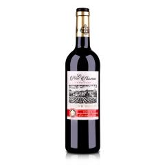 法国老诺曼半干葡萄酒750ml