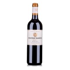 法国拉奥尔城堡干红葡萄酒750ml