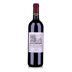 (列级庄·名庄·副牌)法国拉菲杜哈磨坊波亚克法定产区红葡萄酒750ml(ASC正品行货)