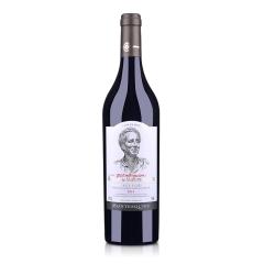 法国(原瓶进口)孟德斯鸠男爵干红葡萄酒750ml