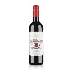 法国梅洛克1688红葡萄酒750ml