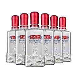 42°汾酒集团优级杏花村500ml(6瓶装)