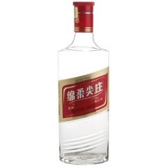 50°五粮液股份公司光瓶绵柔尖庄500ml