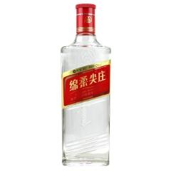 42°五粮液股份公司光瓶绵柔尖庄500ml