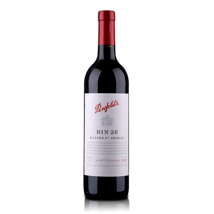 澳大利亚奔富BIN28 2012干红葡萄酒750ml