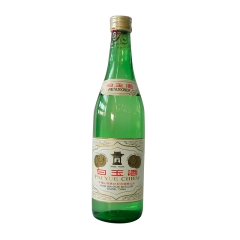 35°白玉汾酒(1987年)500ml(老酒)