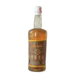 40°参泉美酒(1981年)500ml(老酒)