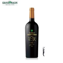 威龙禧宴有机干红葡萄酒750ml