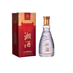 52°湘酒500ml (2006年)