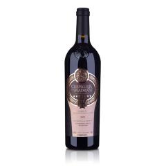 法国梦特骑士庄主珍藏干红葡萄酒750ml