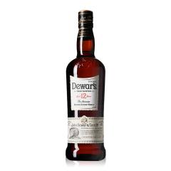 40°英国帝王12年调配型苏格兰威士忌700ml