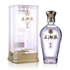 【老酒特卖】52°五粮液五湖液(豪华)500ml (2013年)