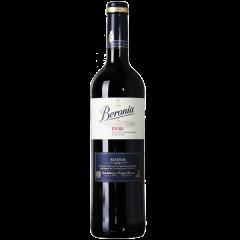 贝尔莱珍藏干红葡萄酒(2012)750ml