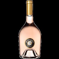 蜜荷瓦尔酒庄桃红葡萄酒750ml