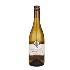 13.5°美国蒙大菲双橡园霞多丽2013白葡萄酒750ml