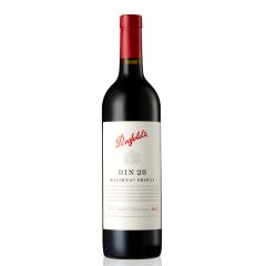 奔富BIN28卡琳娜西拉干红葡萄酒750ml