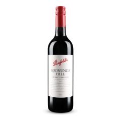 奔富寇兰山西拉赤霞珠红葡萄酒750ml