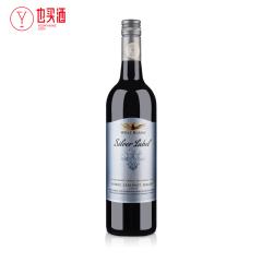 纷赋银标西拉赤霞珠干红葡萄酒750ml