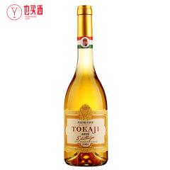 安德斯伯爵托卡伊阿苏五萝葡萄酒500ml