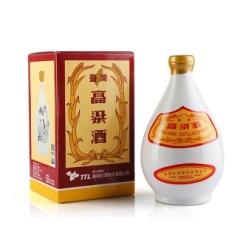 【京东配送】58°玉山高粱酒八仙醉蓬莱600ml