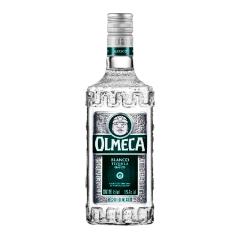 墨西哥原瓶原装进口洋酒 38度奥美加银龙舌兰酒 750ml