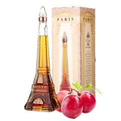 40°法国巴黎铁塔干邑(原瓶进口)XO白兰地500ml(高级定制款)