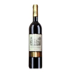 法国拉图伯米候干红葡萄酒750ml