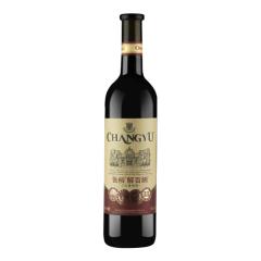 张裕蛇龙珠特选级解百纳干红葡萄酒750ml
