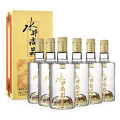 52°水井坊·水井尚品礼盒装500ml(6瓶装)