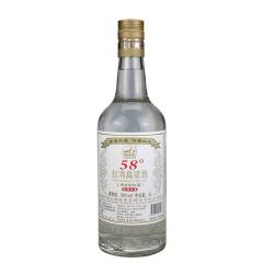58°台湾阿里山高粱酒3L(单瓶价)