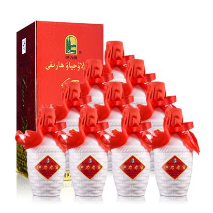 46°伊力老窖250ml(10瓶装)
