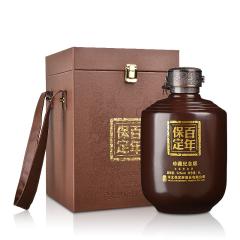 【大坛特卖】52°百年保定府酒5000ml