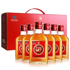35°中国劲酒125ml*6
