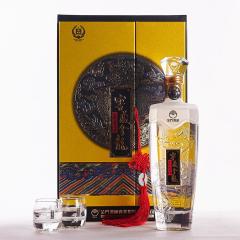 【京东配送】56°台湾金门高粱酒窖藏金龙500ml